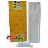 Czujnik al. kontaktronowy CTX4H Bezprzewodowy czujnik otwarcia ELMES