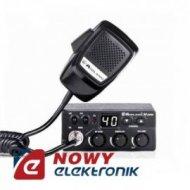 CB radio MIDLAND M-ZERO PLUS + +Antena DELTA 875N kpl. AM/FM PROMOCJA