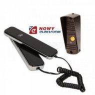 Zestaw domofonowy ORNO CORS S IS-916/B 1-rodzinny