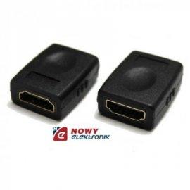 Przejście HDMI gn./HDMIgn. HDA06 łącznik/adapter