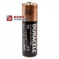 Bateria LR6 DURACELL DURALOCK C&B MN1500