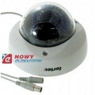 """Kamera kolor DZW-5420VOICCD1/3"""" 540L 0.01Lux 2.8-12mm,ICR,OSD, IR-20M"""