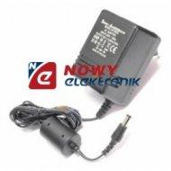 Zasilacz ZI 15V/650mA    2.5/5.5 (wtyczkowy) impulsowy SINO-AMERICAN