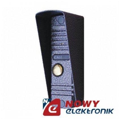 Kamera vid.C700C 1-przyciskowa kolor ONYX ABAXO