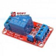 Moduł 1 przek. do ARDUINO Z116 zasil.:5V 10A/250VAC/30VDC  KLON