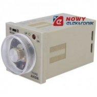 Przekaźnik czasowy A-AH5N-24/230 1s-600h, 24-240VAC