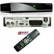 Tuner TV naz. Ariva T750iDVB-T2 Ferguson Black