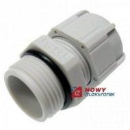 Dławik kablowy PG-13,5 6-12mm BM GROUP 4013 Profi z uszczelką