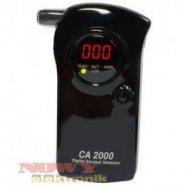 Alkomat CA2000 Black+kalibracja gratis