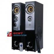 Zestaw głośnikowy IT-11500SUF   FM,MP3 z funkcją KARAOKE INTEX