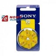 Bateria AE10 SONY PR-10 ZA AP (do aparatów słuchowych)
