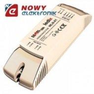 Wzmacniacz LED RGB WLN-01 ZAMEL do taśm i modułów LED, uniwersalny