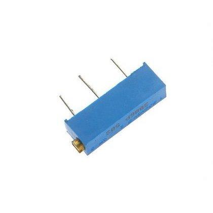 Potencjometr 3006p 10kΩ (89P) wieloobrotowy/poziomy