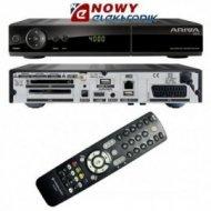 Tuner sat. cyfrowy ARIVA203  HDTV FERGUSON/BLACK czytnik kart