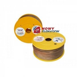 Przewód LGY 500V 0,75mm bezbarw ECO