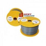 Przewód LGY 500V 1,5mm szary PRO