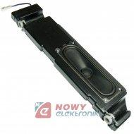 Głośnik TV BOX.295x64.8 Lewy BN96-07565A 8Ω 10W 295x64x42mm