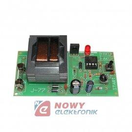 J-077 Automatyczna ładowarka, akumulatorów Ni-Cd