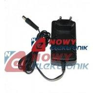 Zasilacz ZI 12V/1.5A     2.5/5.5 T Impulsowy (wtyczkowy) OEM