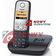 Telefon Siemens A400A z sekr.(+ GIGASET bezprzewodowy automat.sekreterka