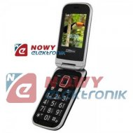 Telefon GSM MAXCOM MM820 PLUS dla Seniora
