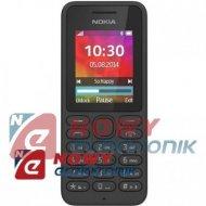 Telefon GSM Nokia 130 dual SIM  czarny