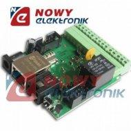 Kontroler LAN zdalna kontrola   (Sterownik controller)