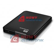 """Dysk zewnętrzny 1TB2,5""""USB3.0 W WD Elements Portable"""