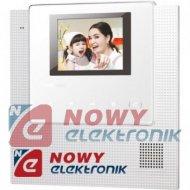 Monitor vid. CDV35U WHITEvideod COMMAX