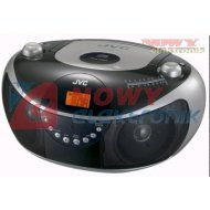 Radio z CD,MP3 JVC RD-EZ15EV