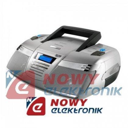 Radio z CD,SD,USB KM9900 K&M  Kruger&Matz   BOOMBOX