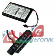 Akumulator do nawigacji Becker  Traffic Z098 720mAh 3,7V
