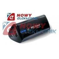 Ładowarka awaryjna PQI i-POWER  BANK 7800mAh USB Czarny /bateria