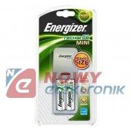 Ładowarka Energizer MINICHARGER +2XR6 2000mAh