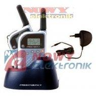 Radiotelefon PMR-505TX-2chzest.