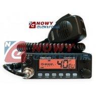 CB radio PresidentHARRY III 12V/24V ASC AM/FM