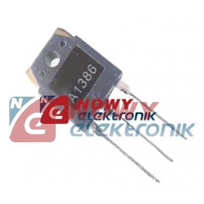 2SA1386-2CS1303      Tranzystor -2SA1294