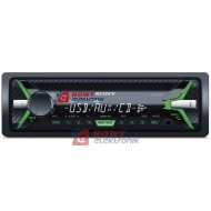 Radio samoch.SONY CDX-G1102U GREEN CD+USB model 2015