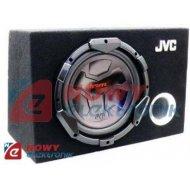 Tuba bas.JVC CS-G1200U 30cm  850W SUBWOOFER w skrzyni basowej