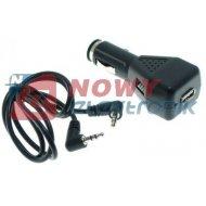 Transmiter FM KL-FT01  do odtwarzaczy MP3