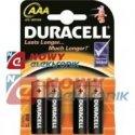 Bateria LR3 DURACELL MUCH LONGER MN2400