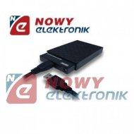 Obudowa HDD 2,5 SATA mostek USB USB 3.0 HDD SATA  Unitek Y-1039B