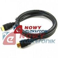 Kabel HDMI 3m v2.0 4K Cabletech 4096ix2160p  wt-wt