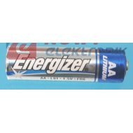 Bateria R6 L91 ENERGIZER AA ULTIMATE LITHIUM