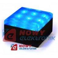Kostka brukowa świecąca LED RGB SKBPP36RGB 10x10