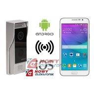 VIDEODOMOF. mobilny SECURITASIP ORNO SECURITAS WI-FI