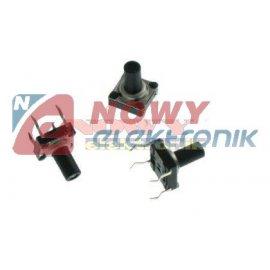 Mikroswitch TACT-WS72H90B160 7.2x7.2 h-9mm odporny na wilgoć