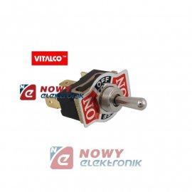 Przełącznik VS5358 3pin/3poz on-off-on VITALCOkonekt.zma.KN3(C)