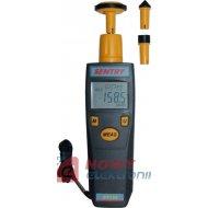 Miernik Tachometr ST723 SENTRY  optyczny/dotykowy