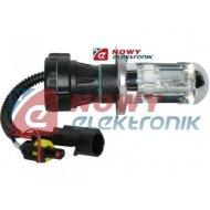 Palnik Xenon H4-3 6000K BIX 1szt M-Tech   Bixenon H/L